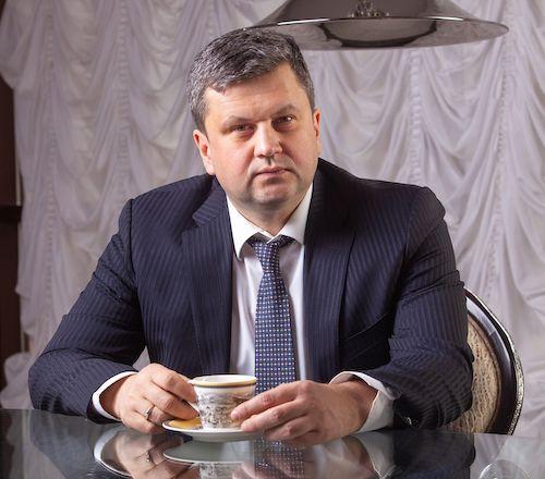 Адвокат Дмитрий Дмитриев